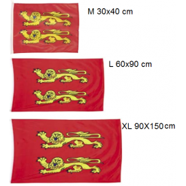 Mix drapeau Vendée