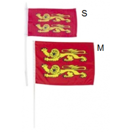 mix drapeau normand