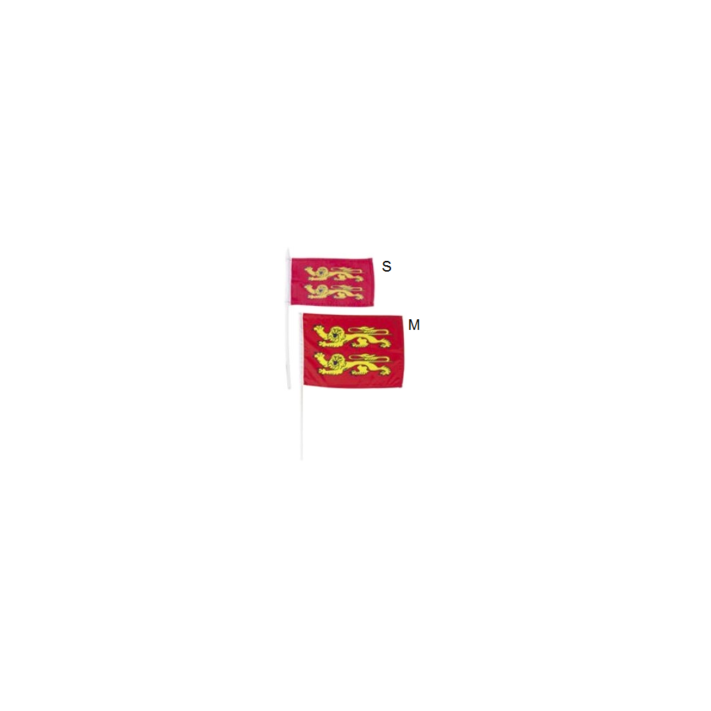 mix drapeau normand