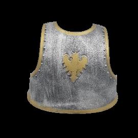 Armure ajustable imitation métal