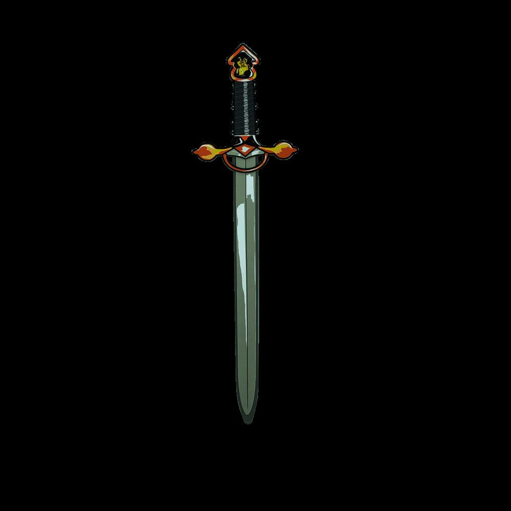 """Epée """"Chevalier"""" en Mousse 54 cm"""