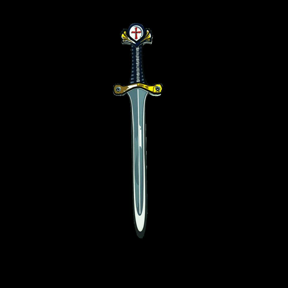 """Epée """"Templier"""" en Mousse 54 cm"""