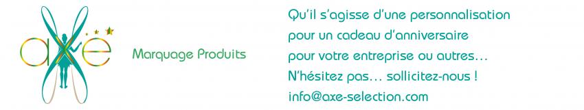 Marquage produit à Cadolive et Aix-en-Provence